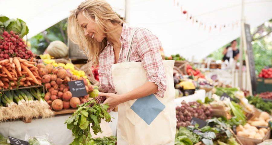 Αγορά βιολογικών προϊόντων
